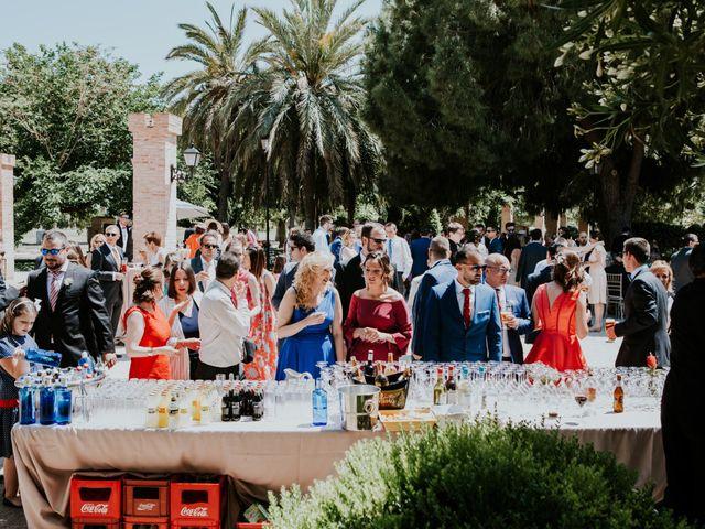 La boda de Quique y Belén en El Puig, Valencia 57