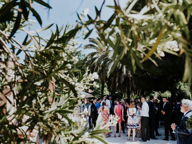 La boda de Quique y Belén en El Puig, Valencia 58