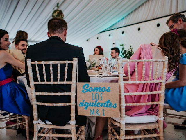 La boda de Quique y Belén en El Puig, Valencia 59