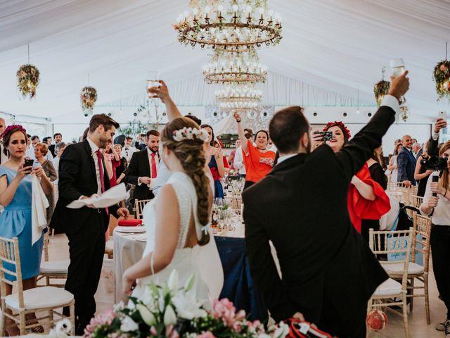 La boda de Quique y Belén en El Puig, Valencia 60