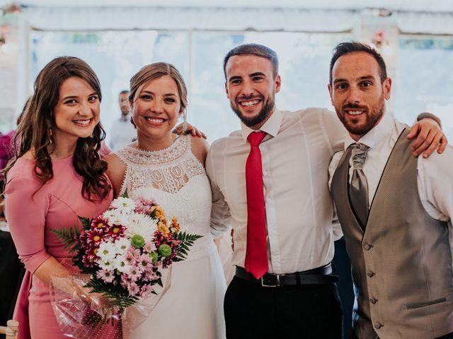 La boda de Quique y Belén en El Puig, Valencia 65
