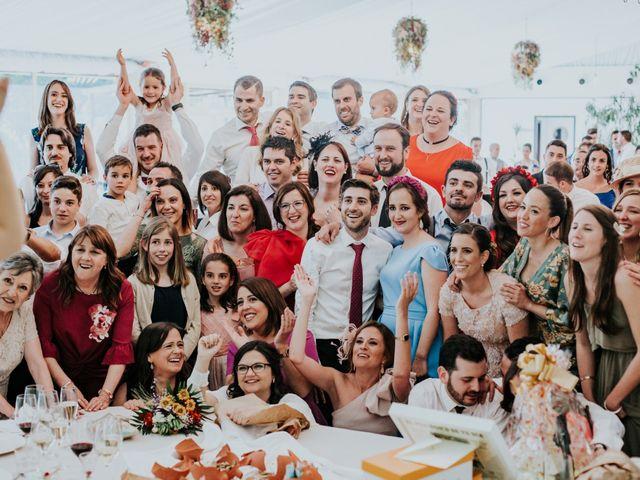 La boda de Quique y Belén en El Puig, Valencia 66