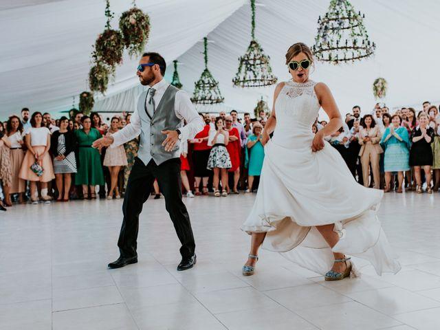 La boda de Quique y Belén en El Puig, Valencia 2