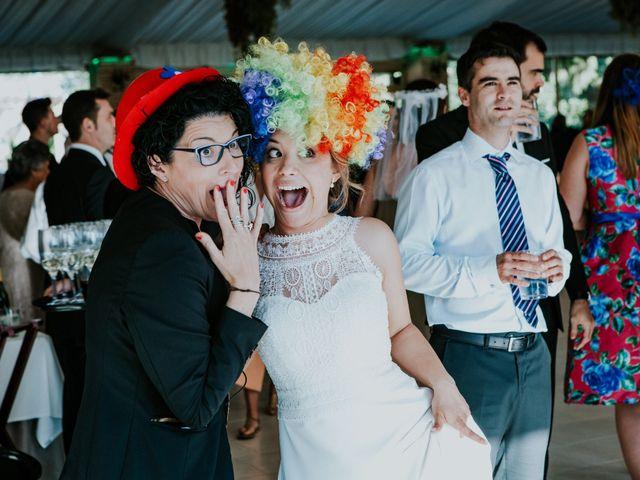 La boda de Quique y Belén en El Puig, Valencia 69