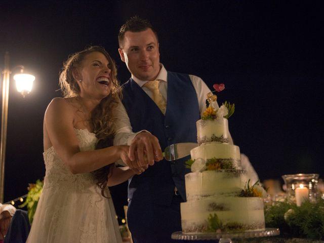 La boda de Alex y Cyntia en Granada, Granada 14