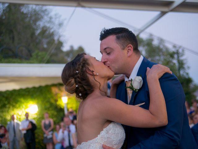 La boda de Alex y Cyntia en Granada, Granada 18