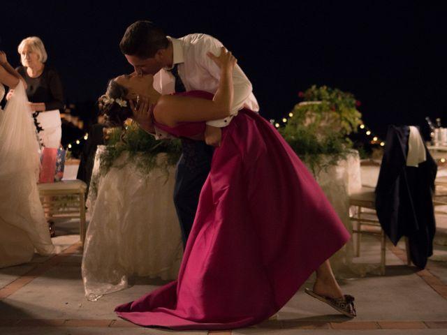 La boda de Alex y Cyntia en Granada, Granada 22