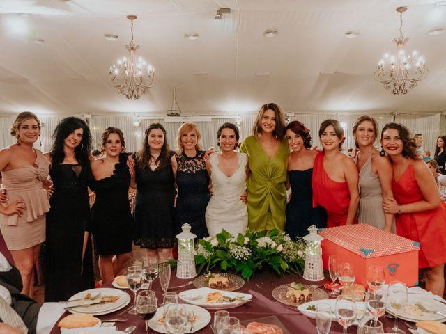 La boda de Luis Miguel y María en Aspe, Alicante 3