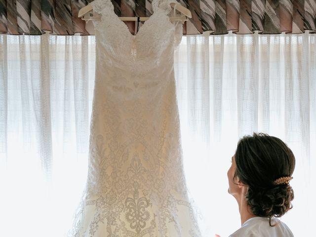 La boda de Luis Miguel y María en Aspe, Alicante 6