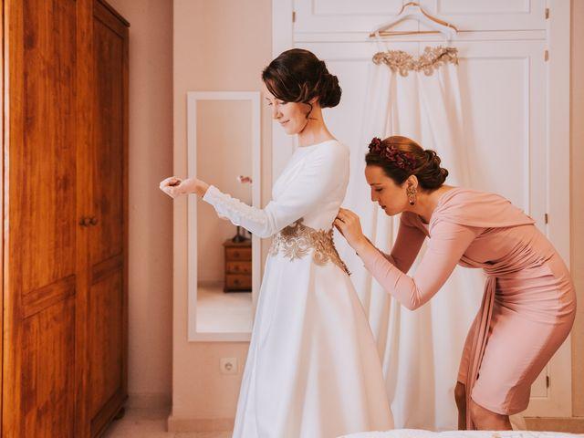 La boda de Emilio y Araceli en Espartinas, Sevilla 14