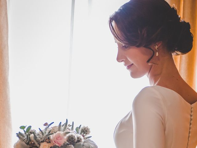 La boda de Emilio y Araceli en Espartinas, Sevilla 27