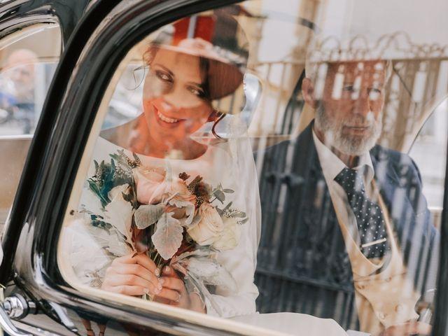 La boda de Emilio y Araceli en Espartinas, Sevilla 36