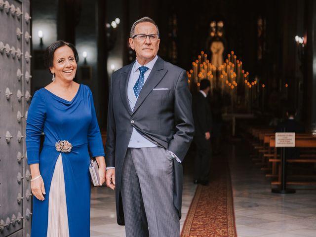 La boda de Emilio y Araceli en Espartinas, Sevilla 38
