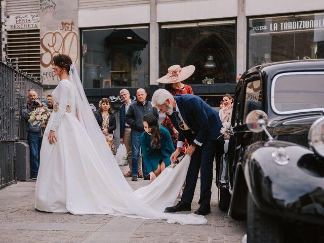 La boda de Emilio y Araceli en Espartinas, Sevilla 41