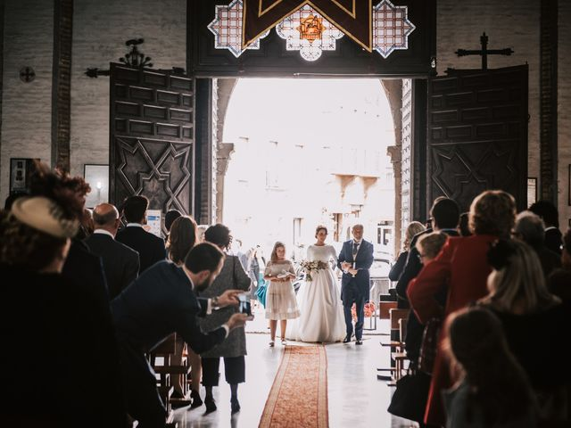 La boda de Emilio y Araceli en Espartinas, Sevilla 42