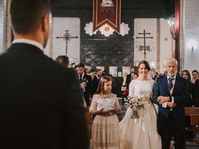 La boda de Emilio y Araceli en Espartinas, Sevilla 43