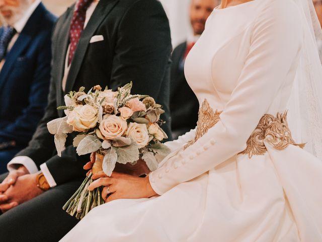 La boda de Emilio y Araceli en Espartinas, Sevilla 44