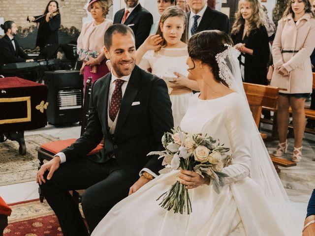 La boda de Emilio y Araceli en Espartinas, Sevilla 46