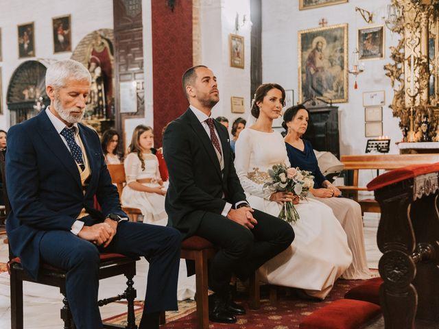 La boda de Emilio y Araceli en Espartinas, Sevilla 47