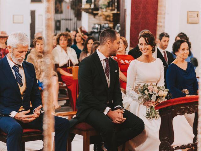 La boda de Emilio y Araceli en Espartinas, Sevilla 48