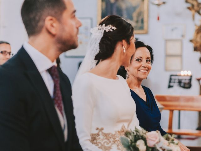 La boda de Emilio y Araceli en Espartinas, Sevilla 49