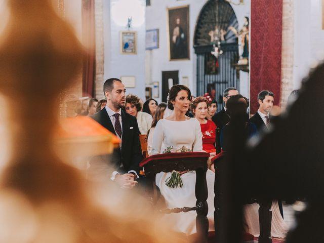 La boda de Emilio y Araceli en Espartinas, Sevilla 52