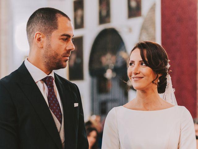La boda de Emilio y Araceli en Espartinas, Sevilla 53