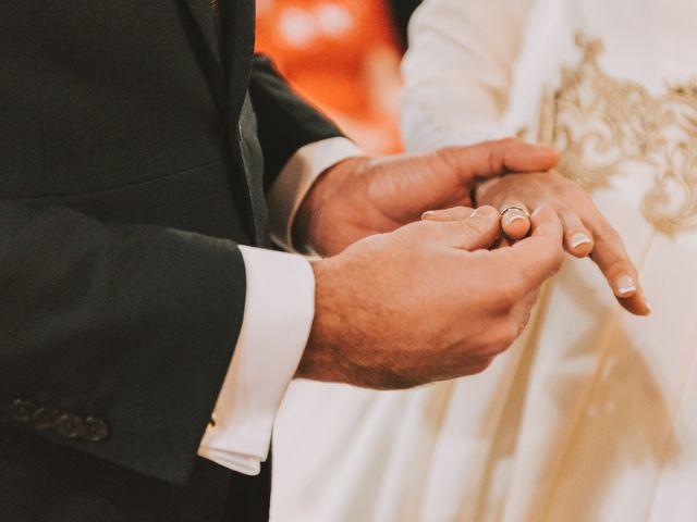 La boda de Emilio y Araceli en Espartinas, Sevilla 54