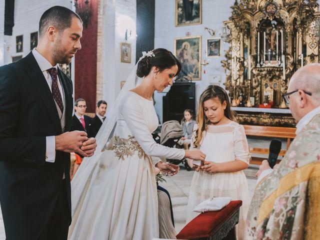 La boda de Emilio y Araceli en Espartinas, Sevilla 55