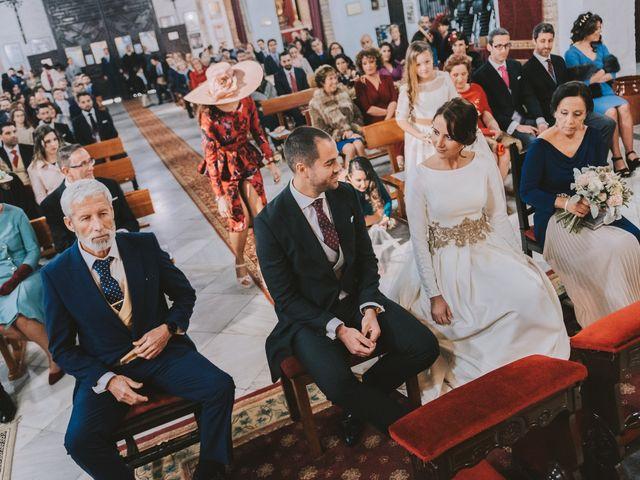 La boda de Emilio y Araceli en Espartinas, Sevilla 56