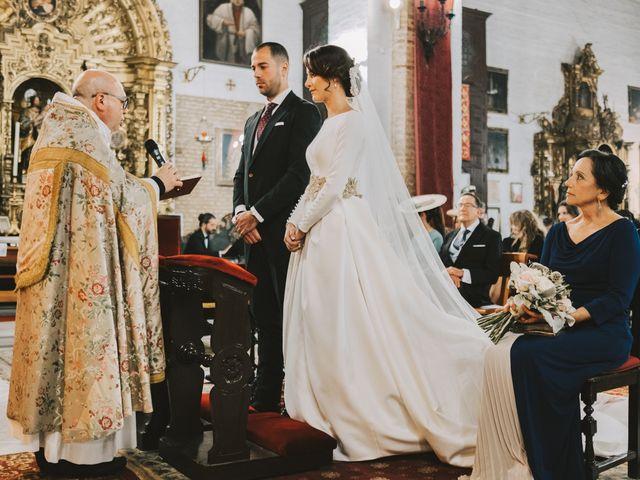 La boda de Emilio y Araceli en Espartinas, Sevilla 57