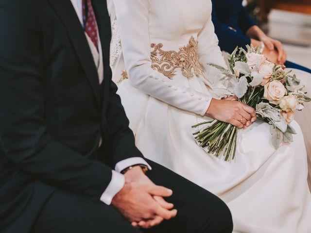 La boda de Emilio y Araceli en Espartinas, Sevilla 58