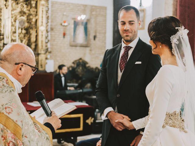 La boda de Emilio y Araceli en Espartinas, Sevilla 59