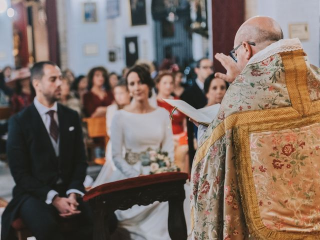 La boda de Emilio y Araceli en Espartinas, Sevilla 60