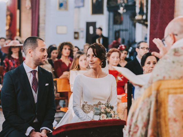 La boda de Emilio y Araceli en Espartinas, Sevilla 61