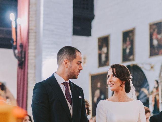 La boda de Emilio y Araceli en Espartinas, Sevilla 62
