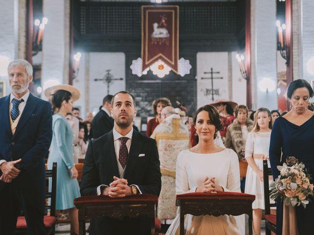 La boda de Emilio y Araceli en Espartinas, Sevilla 63