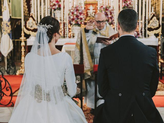 La boda de Emilio y Araceli en Espartinas, Sevilla 65