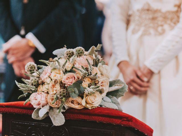 La boda de Emilio y Araceli en Espartinas, Sevilla 66