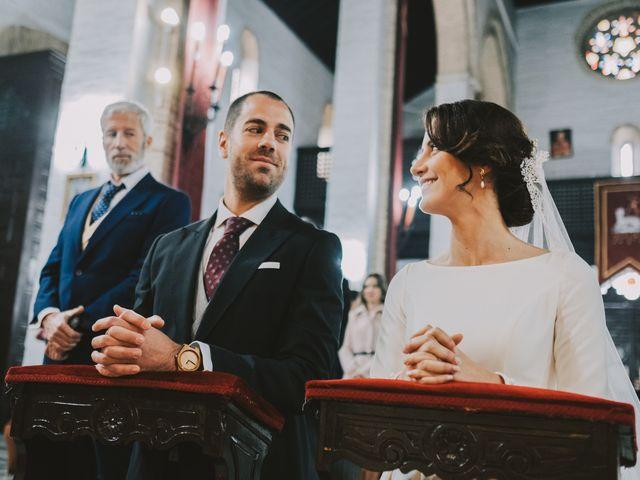 La boda de Emilio y Araceli en Espartinas, Sevilla 67