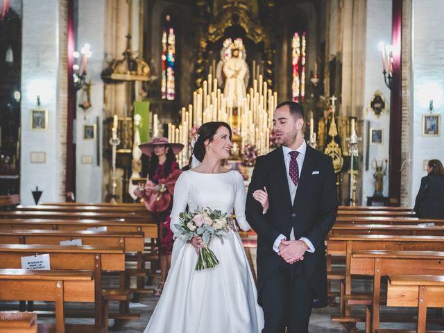 La boda de Emilio y Araceli en Espartinas, Sevilla 68