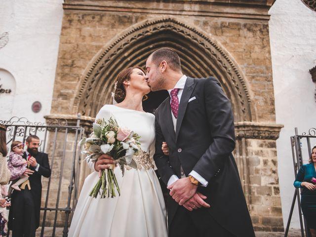 La boda de Emilio y Araceli en Espartinas, Sevilla 72