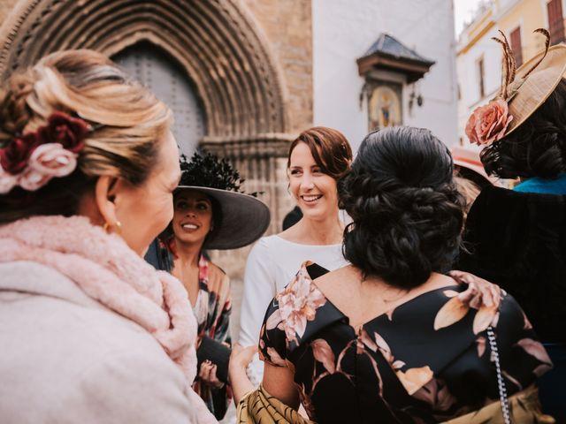 La boda de Emilio y Araceli en Espartinas, Sevilla 73