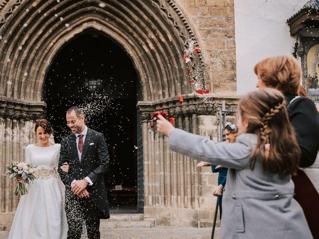 La boda de Emilio y Araceli en Espartinas, Sevilla 74