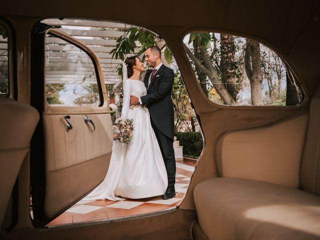 La boda de Emilio y Araceli en Espartinas, Sevilla 75