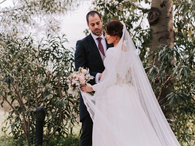 La boda de Emilio y Araceli en Espartinas, Sevilla 80