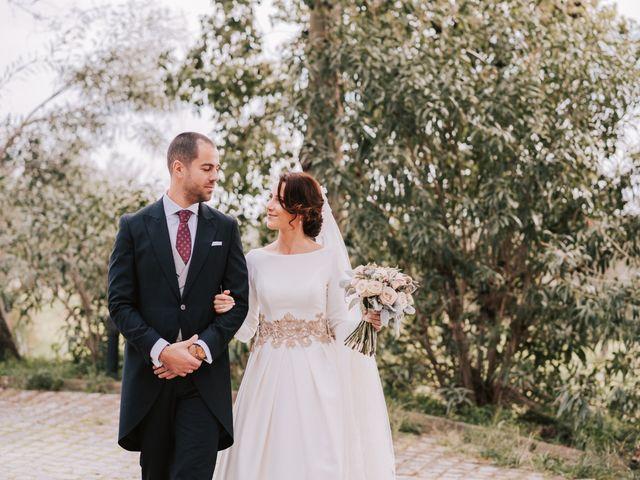 La boda de Emilio y Araceli en Espartinas, Sevilla 81
