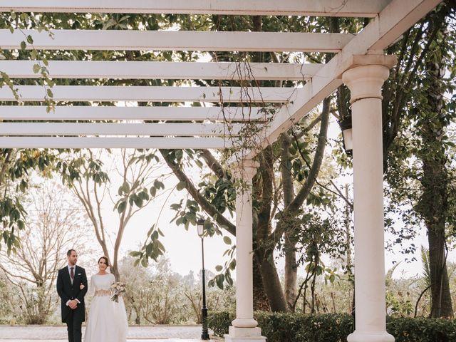 La boda de Emilio y Araceli en Espartinas, Sevilla 83
