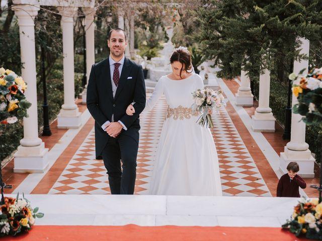 La boda de Emilio y Araceli en Espartinas, Sevilla 90