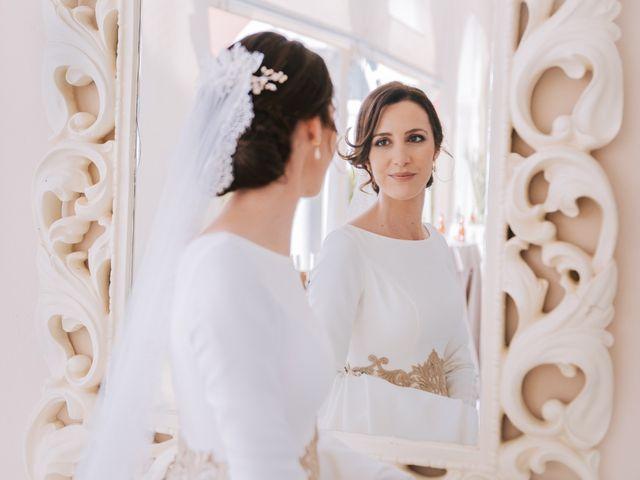 La boda de Emilio y Araceli en Espartinas, Sevilla 100
